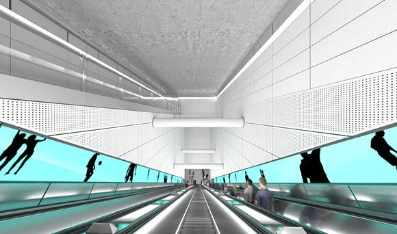 TfL Press Release - Once in a generation opportunity for brands as Transport for London opens Elizabeth line commercial partnership tender