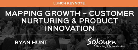 Mapping Growth – Customer Nurturing & Product Innovation<br />