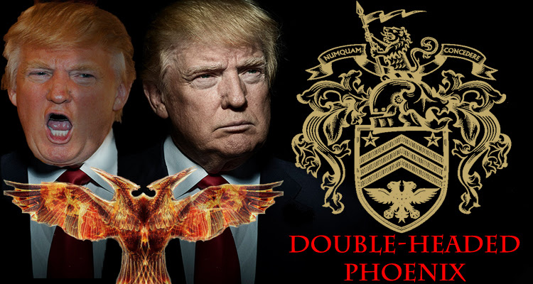 Why Does Trump Pay Homage to the Scottish Rite Freemason Occult? - Dark Secret Now Revealed (Videos)