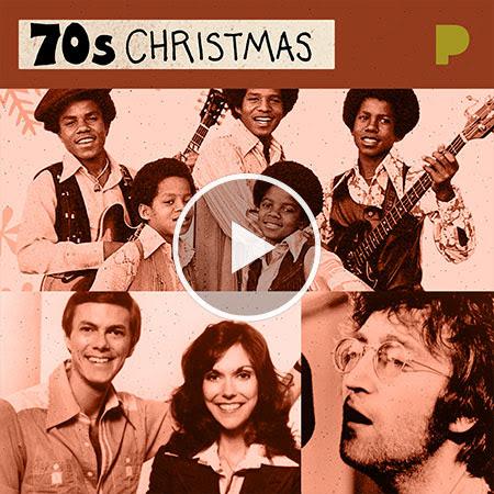 70s Christmas