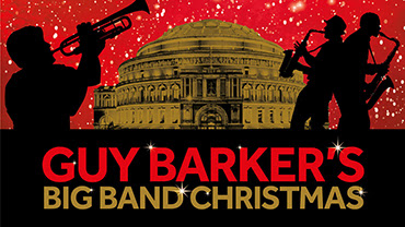 Guy Barker's Big Band Christmas