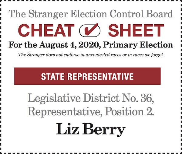 Stranger Cheat Sheet