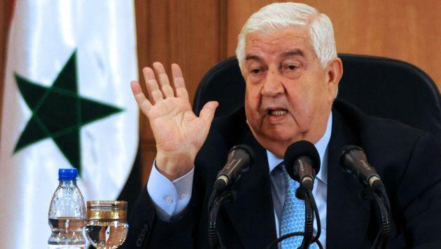 SIRIA: «Los ataques aéreos al EI son ineficaces si falta coordinación»