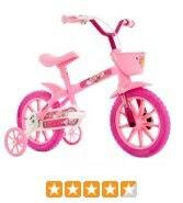 Bicicletas infantojuvenis