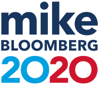 Mike Bloomberg 2020