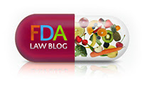 Link to FDA Law Blog