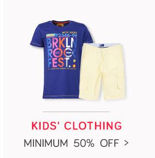 Kids' Clothing Best Brands