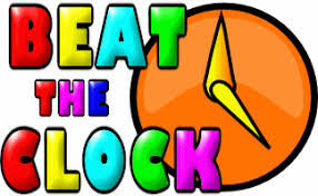 Image result for 5 Ways to Beat the Clock photo