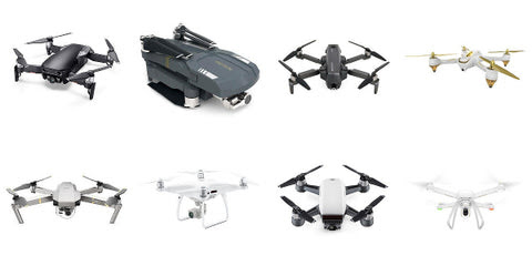 Drone com Camera HD Loja LB