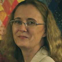 Rev. Dr. Michelle Walsh