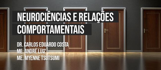 Curso: Neurociências e Relações Comportamentais 11