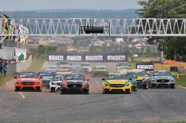 Mercedes-Benz Challenge: Raijan e Moraes triunfam em Curvelo