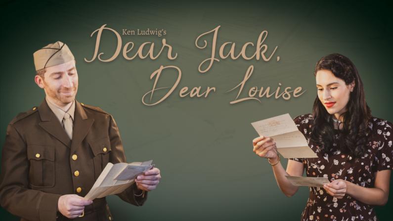 Dear Jack Dear Louise